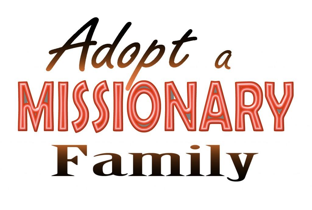 Adopt Missionary Fam Logo TEXT