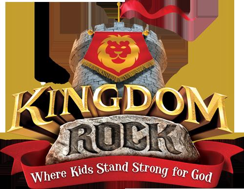 Kingdom Rock Small