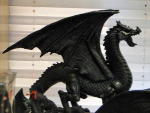 Dragon s